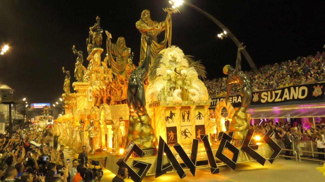 Carnaval 2020 - SP