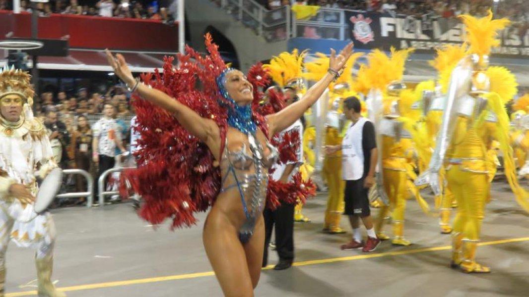 Carnaval 2018 - SP
