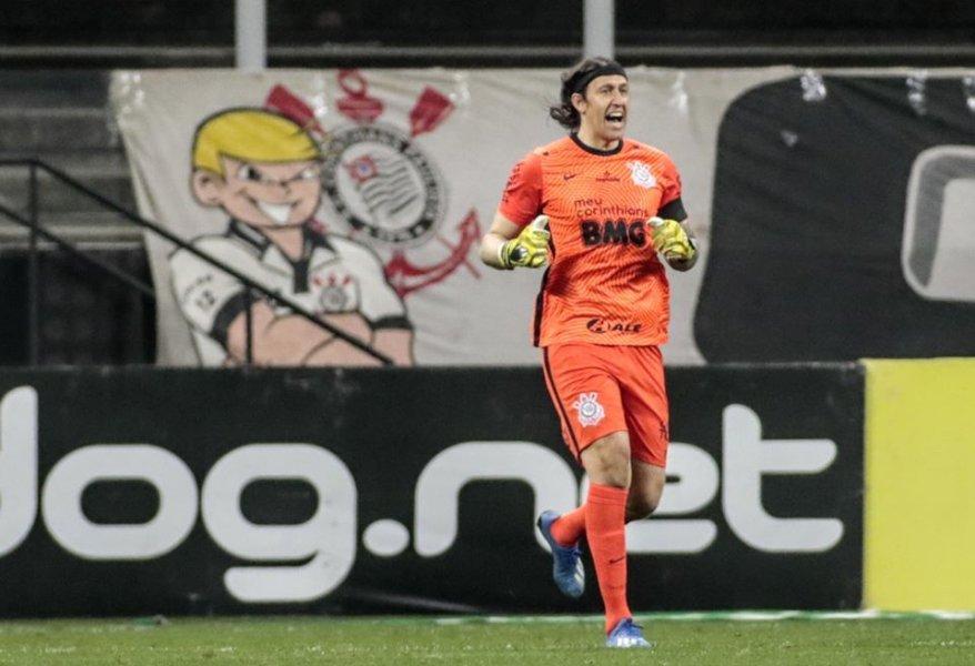 Corinthians 1x0 Palmeiras