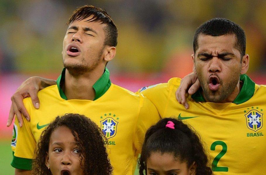 Imagens da Copa do Mundo FIFA Brasil 2014